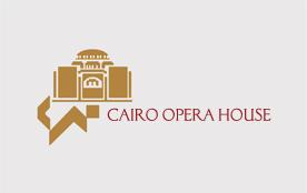 Logo Cairo Opera House