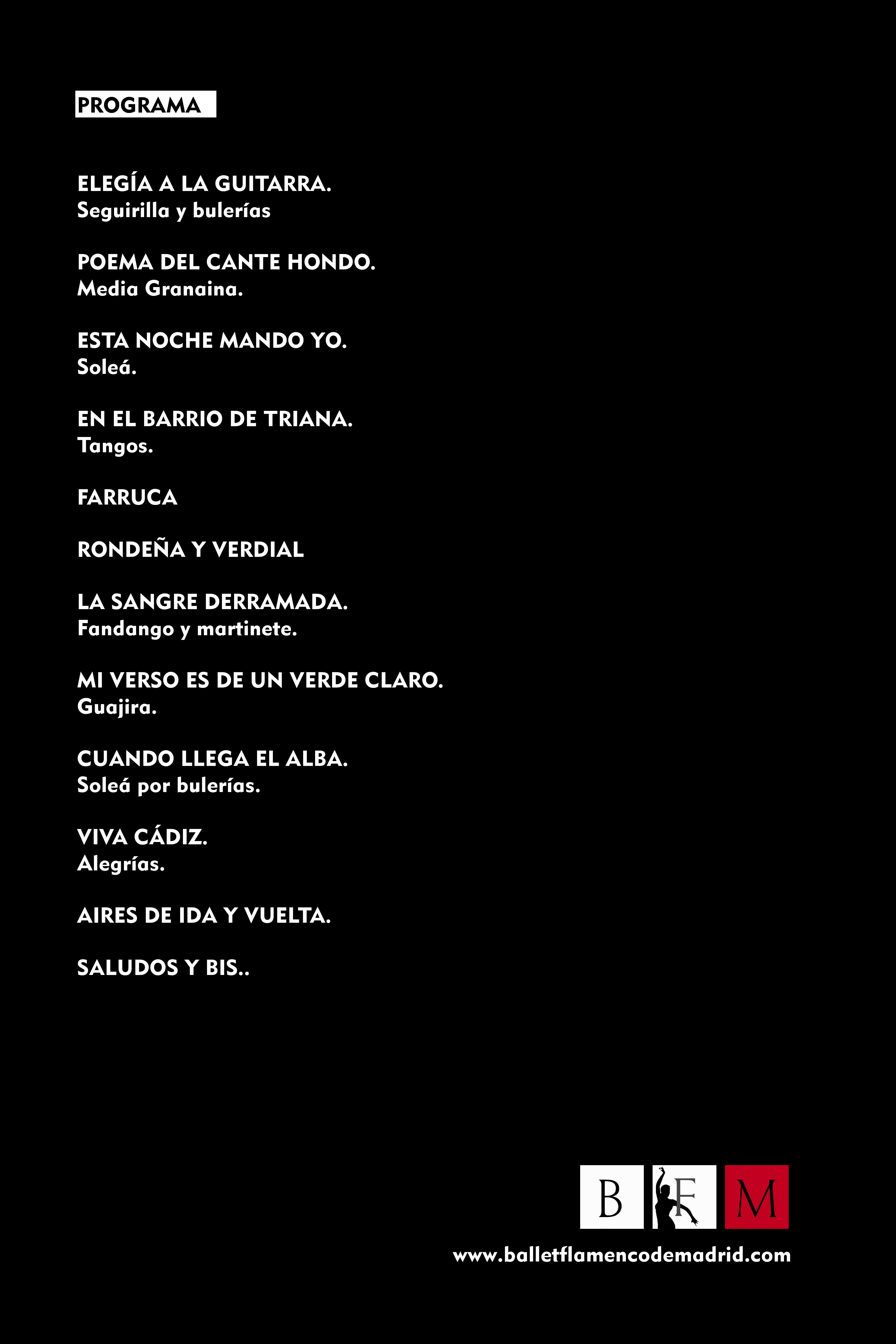 Flamenco_feling_programa
