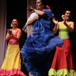 España Baila Flamenco